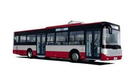 ZK6128HGK (11-12米 )